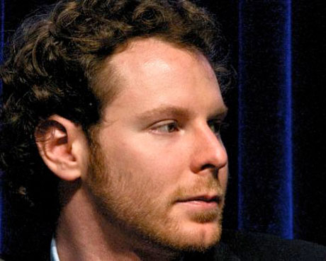 Napster Co-creator Sean Parker Eyeing Warner Music Purchase?
