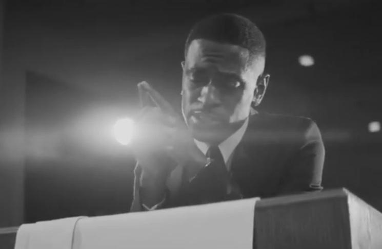 "Big Sean ""One Man Can Change the World"" (ft. Kanye West & John Legend) (video)"