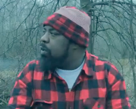 Sean Price 'Genesis of Omega' (video)