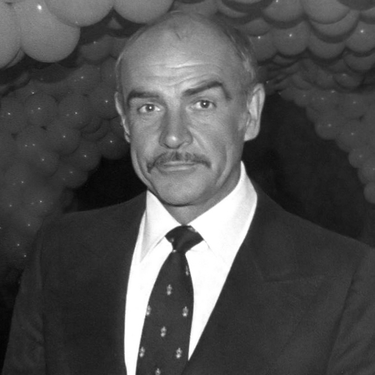 Sean Connery Has Died