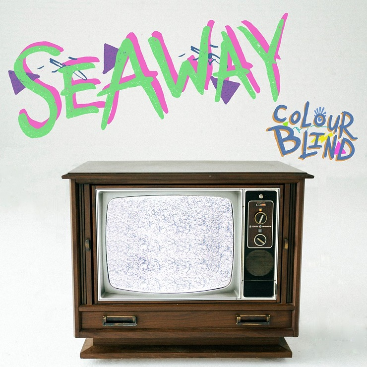 Seaway Colour Blind