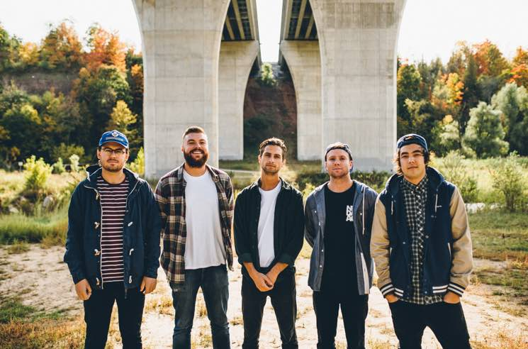 "​Hear Seaway Cover Alanis Morissette's ""Hand in My Pocket"""