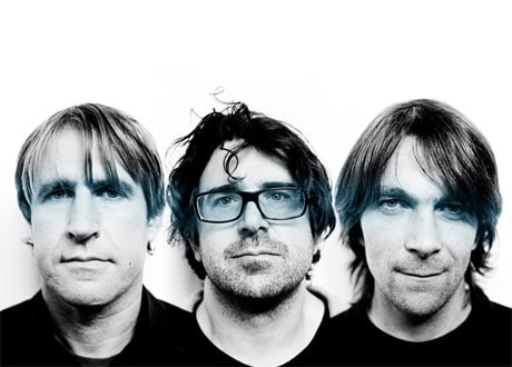 Sebadoh / Lou Barlow / Circle of Buzzards Sala Rossa, Montreal QC August 21