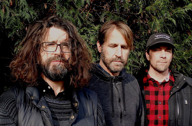 Sebadoh to Play Toronto on North American Tour