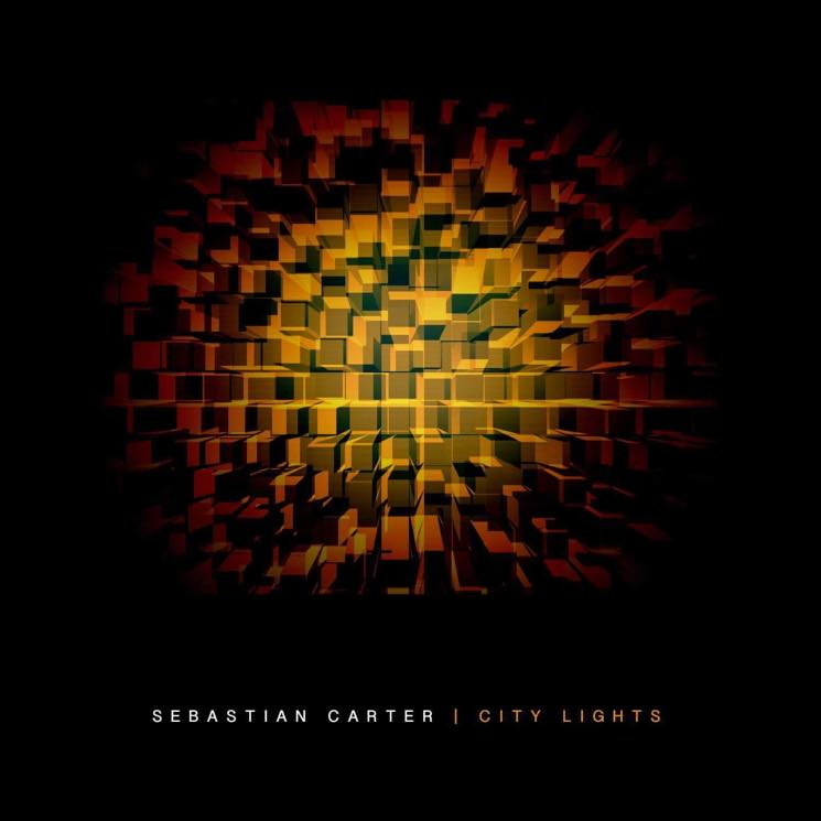 Sebastian Carter City Lights
