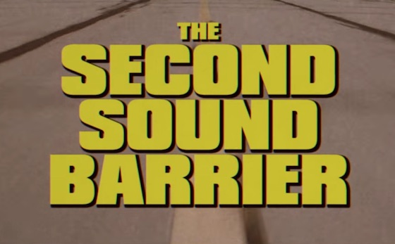 Michael Showalter and David Wain Find the 'Second Sound Barrier' in New Movie Trailer
