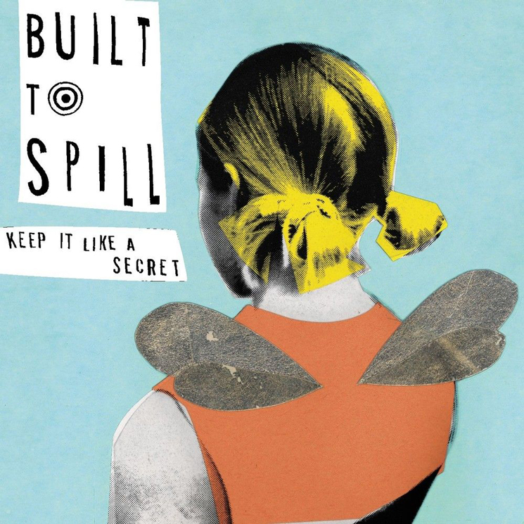 Built to Spill Take 'Keep It Like a Secret' on 20th Anniversary Tour
