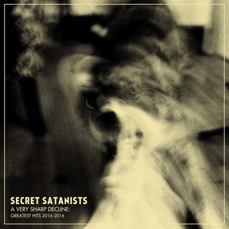 """Secret Satanists Unveil Debut LP, Premiere """"Grab the Phone"""" Video"""