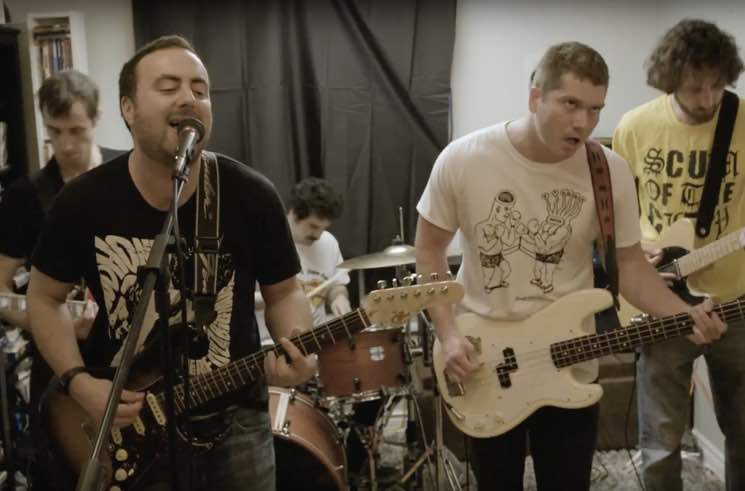 "Sedge ""Not Ready to Die"" (video)"