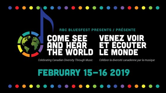 "Ottawa's ""Come See & Hear the World"" Festival Gets Tanya Tagaq, Antibalas for Inaugural Edition"