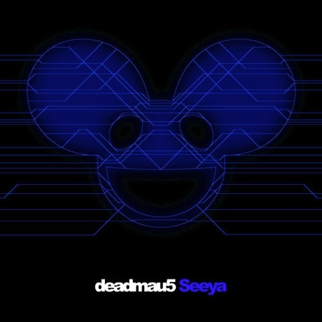 deadmau5 'Seeya' (ft. Colleen D'Agostino)
