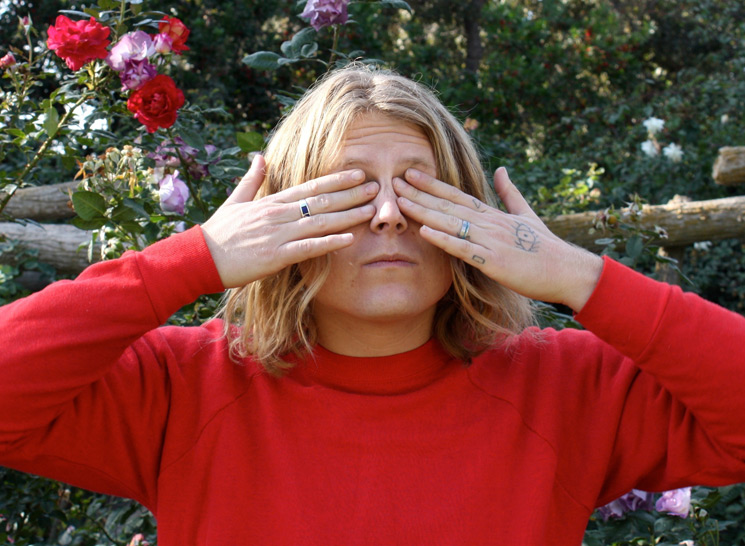 Ty Segall Plots North American Tour