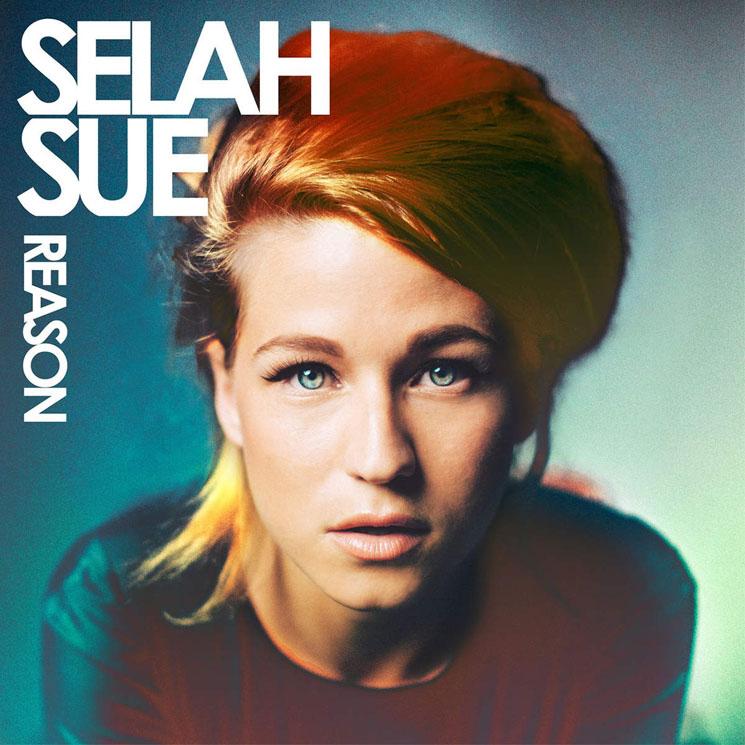 Selah Sue Reason