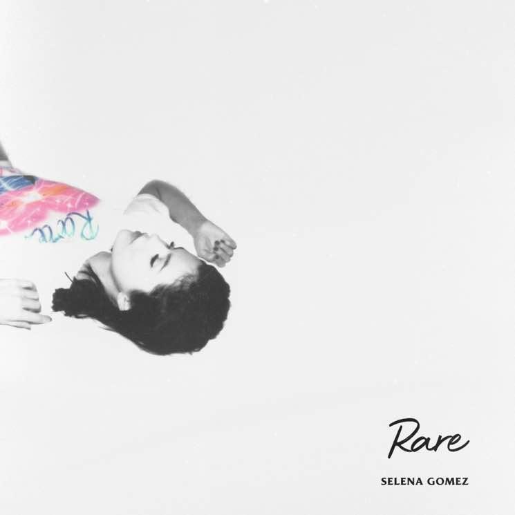 Selena Gomez Details New Album 'Rare'