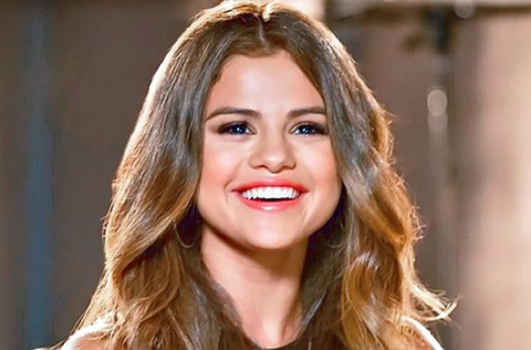 Selena Gomez Cast in Upcoming Woody Allen Film
