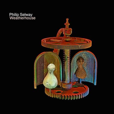 Philip Selway 'Weatherhouse' (album stream)