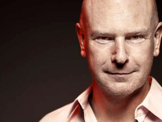 Philip Selway Lines Up North American Summer Tour
