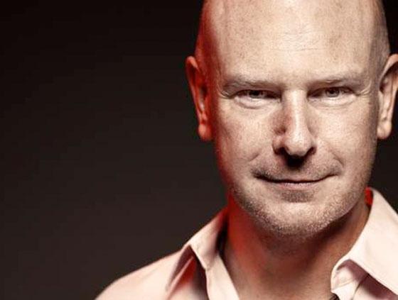 Radiohead's Philip Selway to Score 'Let Me Go' Drama