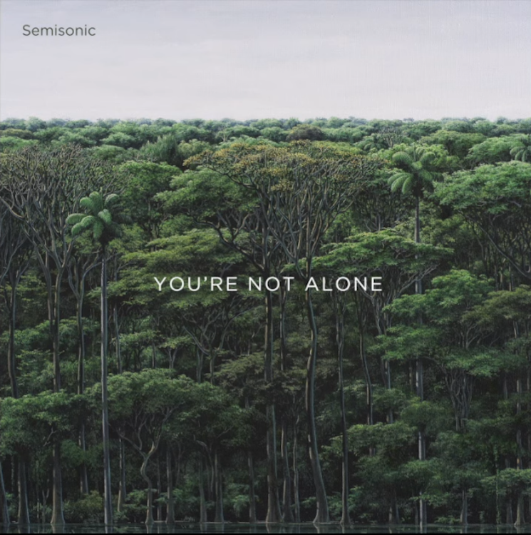 Semisonic Return for First New Material in 19 Years with 'You're Not Alone'