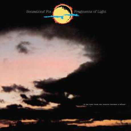 Sensations' Fix's Debut Album 'Fragments of Light' Gets Vinyl Reissue
