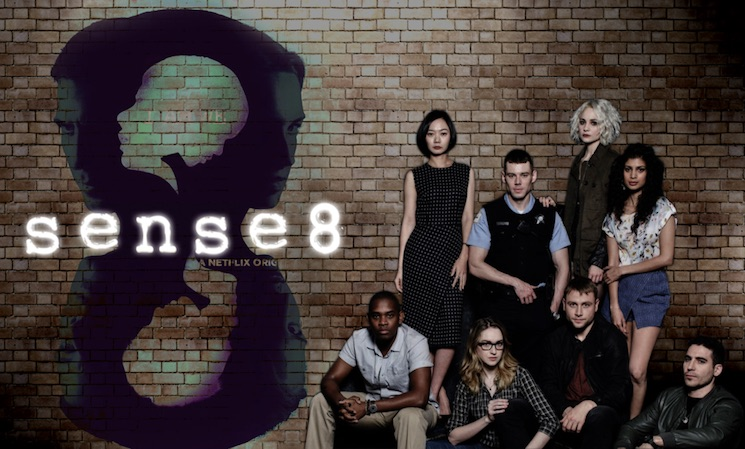 Netflix Gives 'Sense8' Two-Hour Series Finale