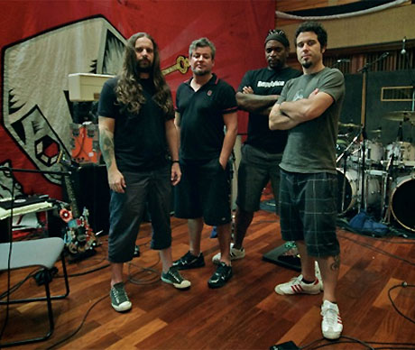 Sepultura Talk Past, Present and Future with 'Kairos'