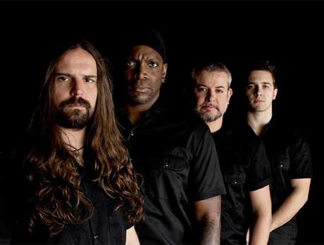 Sepultura's History Explored in New Biography
