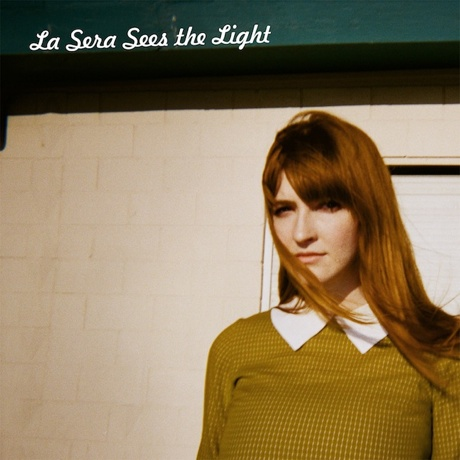 Vivian Girls' Katy Goodman 'Sees the Light' on New La Sera Album
