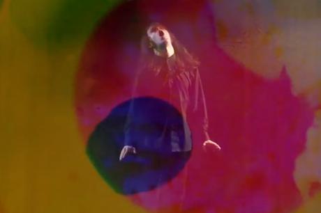 Seraphic Lights 'Breeze' (video)