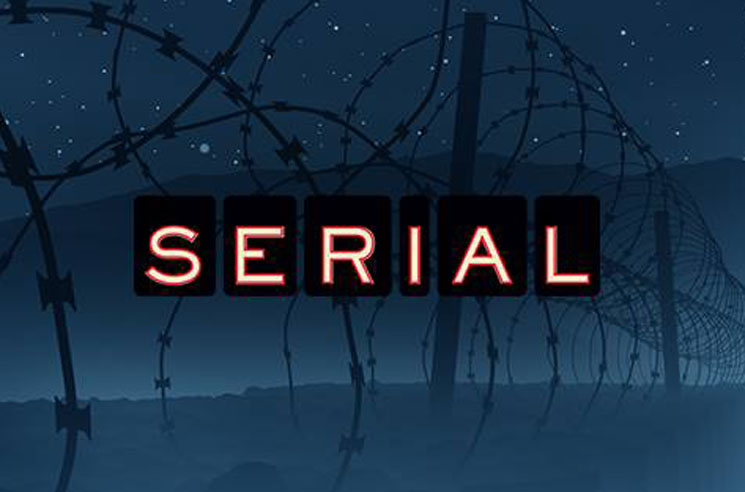'Serial' Podcast Returns with New Music from Nick Thorburn