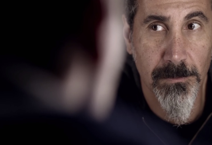 The Documentary About System of a Down Frontman Serj Tankian Now Has a Release Date