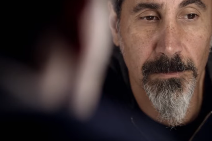 Watch the Trailer for Serj Tankian's Documentary 'Truth to Power'