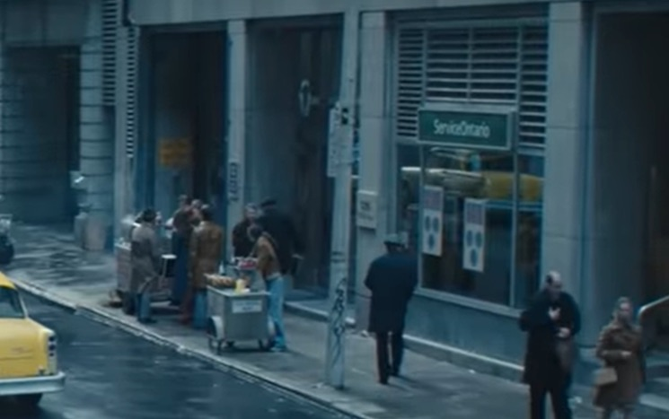 The Trailer for 'Mrs. America' Features a Prominent ServiceOntario Kiosk Despite Being Set in 1960s New York