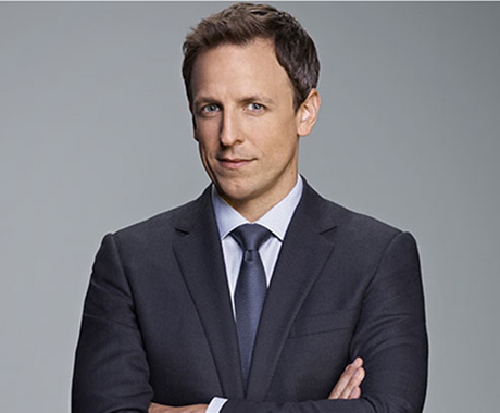 JFL42 Seth Meyers Sony Centre, Toronto ON Sept. 27