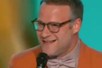Seth Rogen Blasts Lack of COVID-19 Protocols at the Emmys