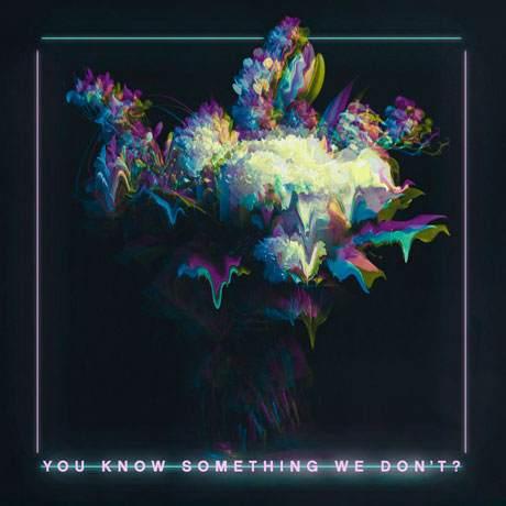 Sex With Strangers 'You Know Something We Don't?' (album stream)