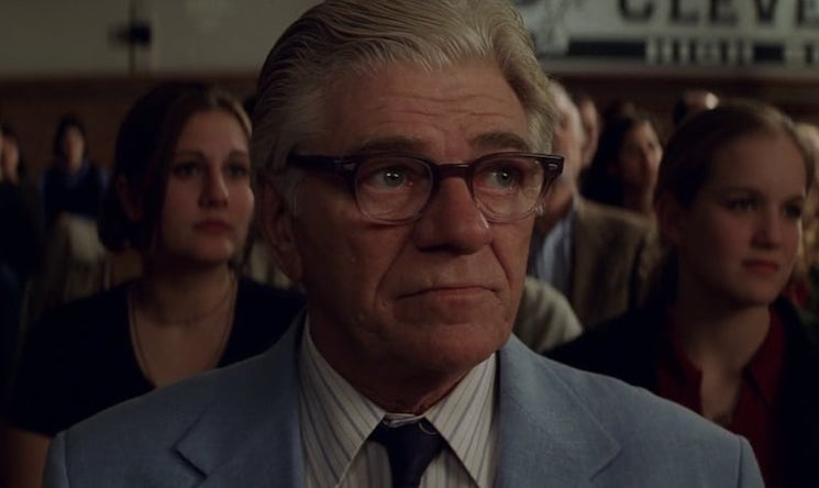 R.I.P. John Cassavetes and Wes Anderson Collaborator Seymour Cassel