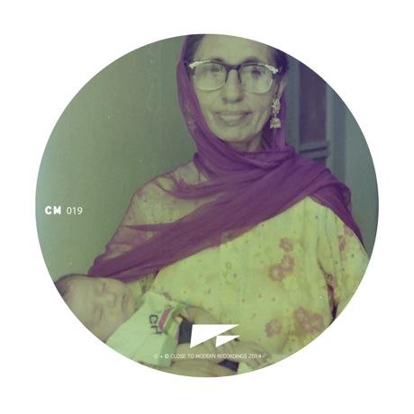 Shaani Cage 'Danyaal' (EP stream)