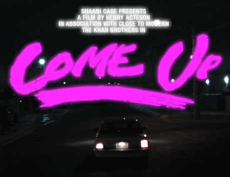 """Shaani Cage """"Come Up"""" (video)"""