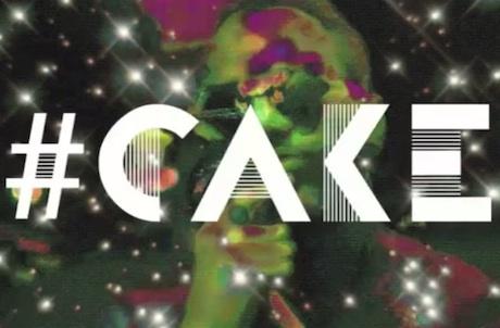 """Shabazz Palaces """"#Cake"""""""