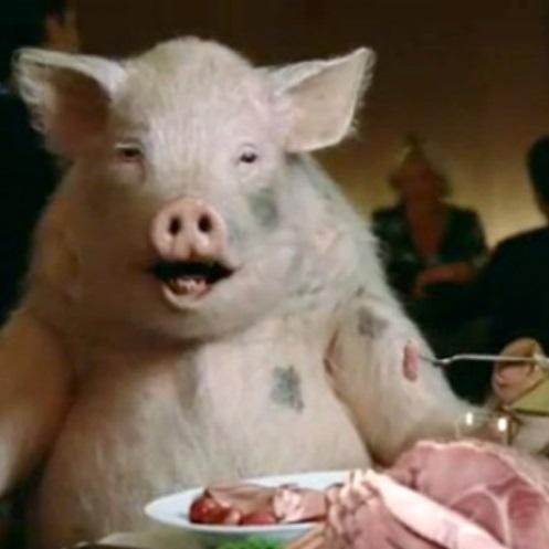 "Shabazz Palaces ""Ham Sandwich"""