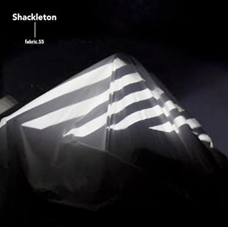 Shackleton Fabric 55