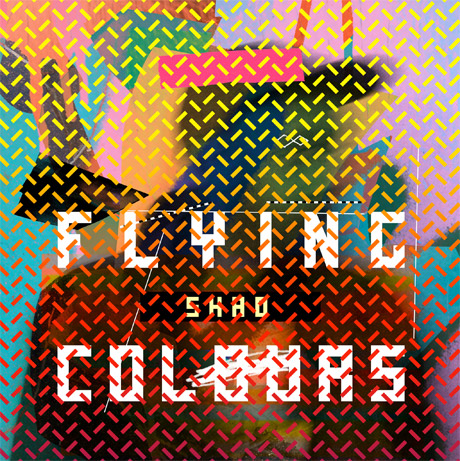 Shad Flying Colours