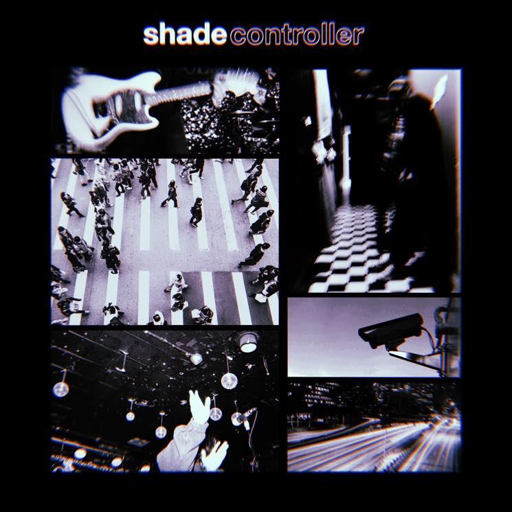 """Shade """"Controller"""""""