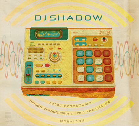 DJ Shadow Digs into Archives for New Compilation