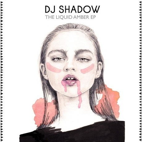 DJ Shadow 'Liquid Amber'