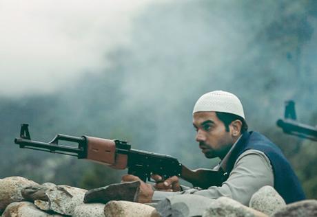 Shahid Hansal Mehta