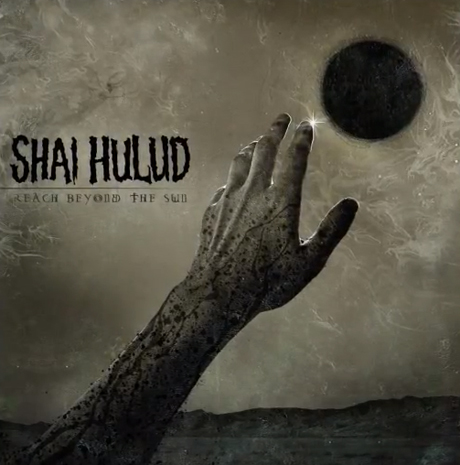Shai Hulud Announce 'Reach Beyond the Sun' Album for February Release