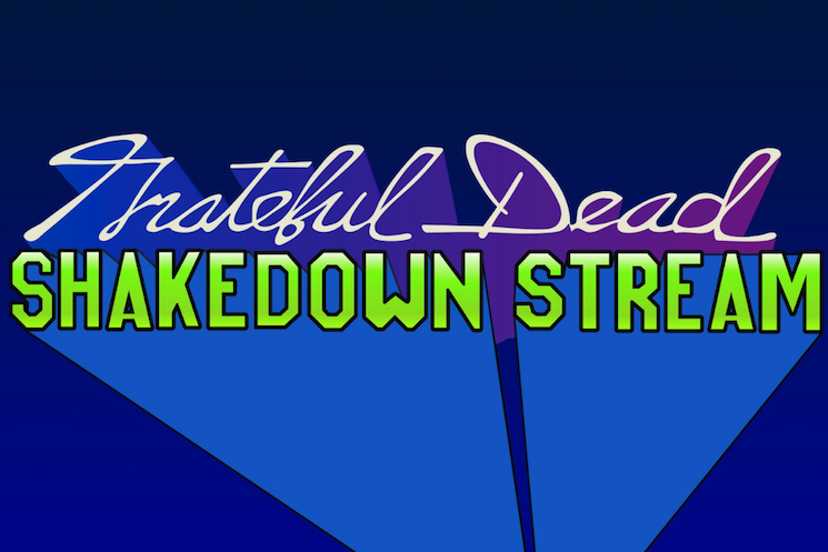 Grateful Dead to Stream Classic Concerts During Lockdown