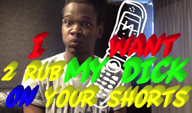 Shamir Call It Off Relationship Hotline Answers